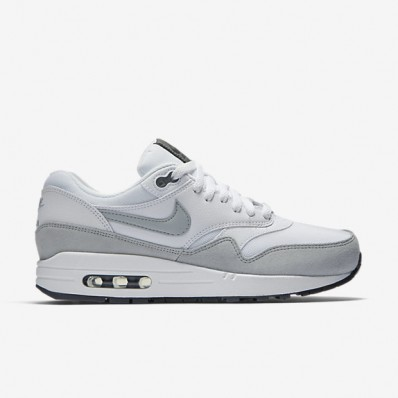 air max 1 blancas y grises