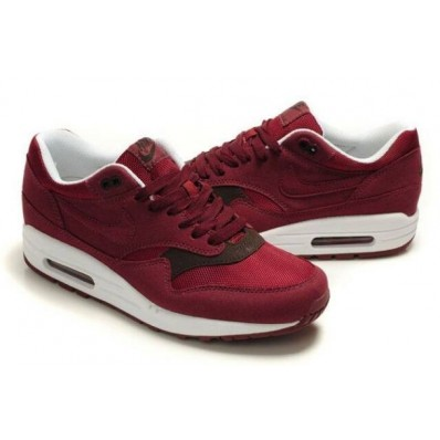 air max 1 bordeaux homme