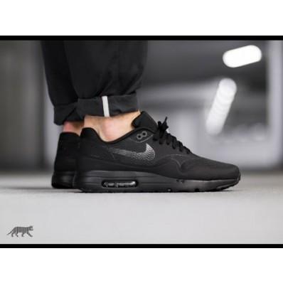 air max 1 ultra noir