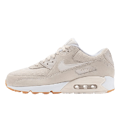 air max 90 beige et rouge