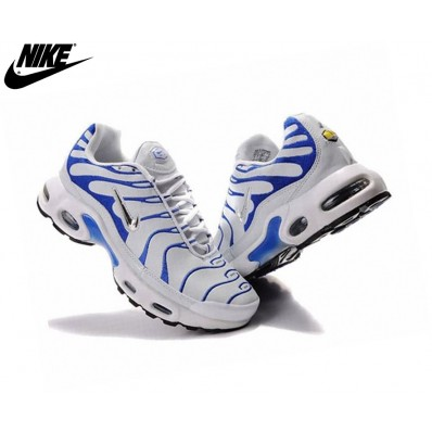 homme nike air max tn bleu