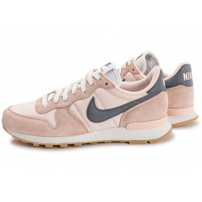 mode nike internationalist femme
