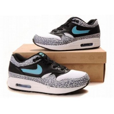 nike air max 1 safari leopard