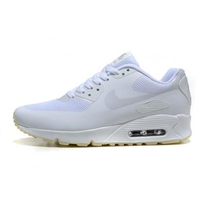 nike air max 90 homme chaussures gris blanc 3063