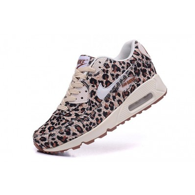 nike air max 90 limited edition leopard