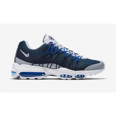 nike air max 95 ultra bleu