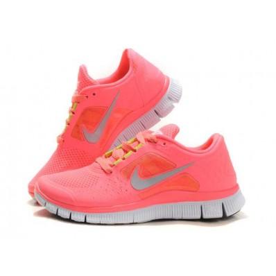 nike femme chaussure free run