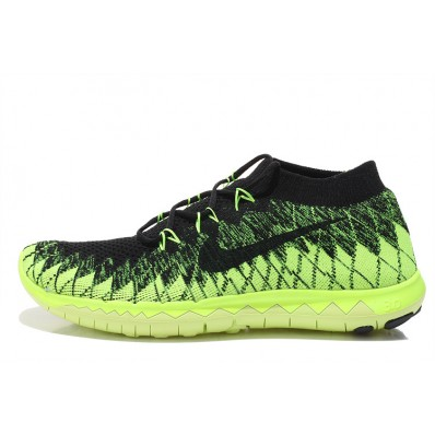 nike flyknit 3.0 homme pas cher