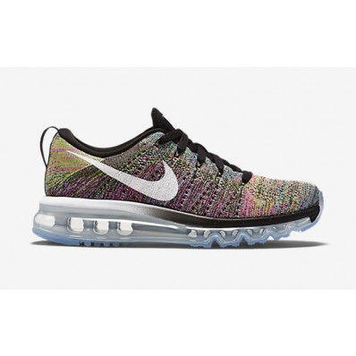 nike flyknit air max multicolor pas cher