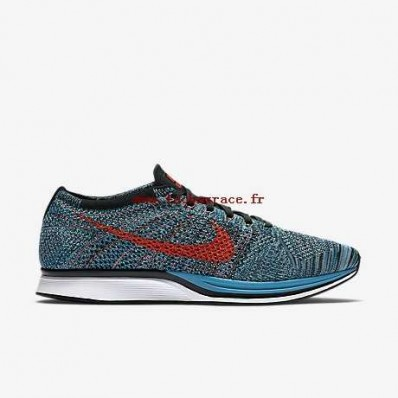 nike flyknit racer chaussure de running mixte (taille homme)