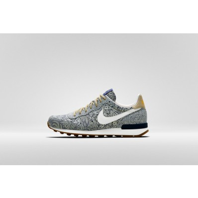 nike internationalist liberty bleu