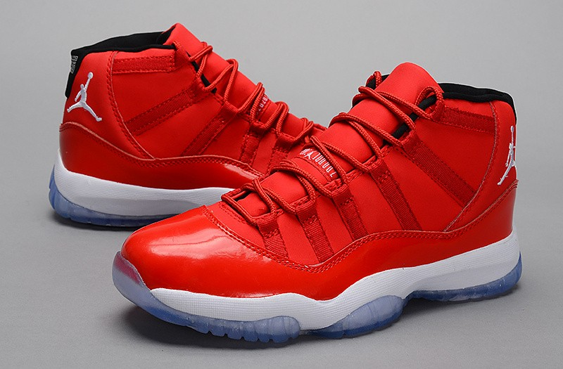 Air Jordan Jordan 11 Retro - Rouge ZAPxV2bEL