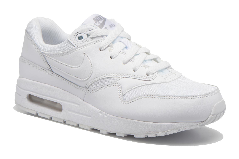 air max 1 blanche