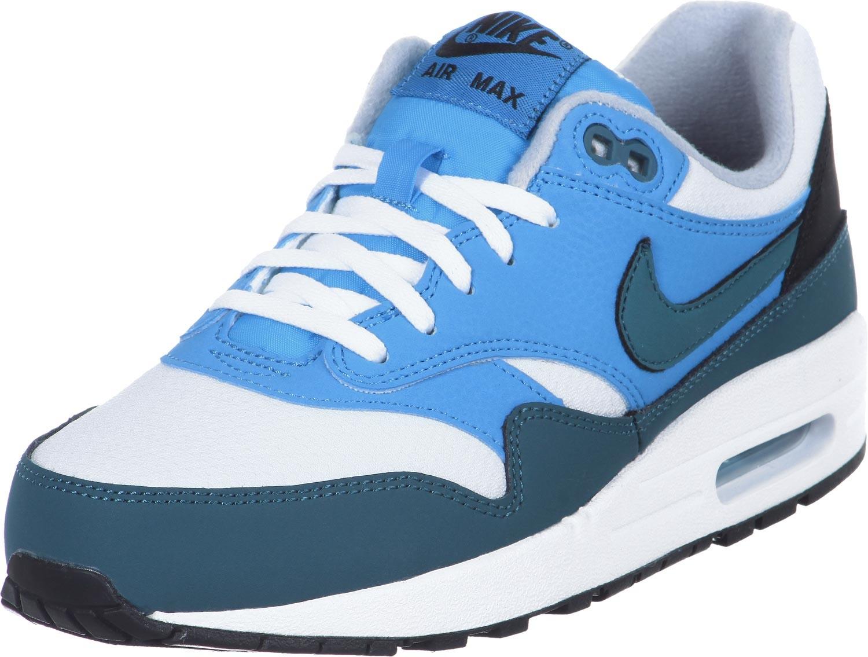 air max bleu turquoise