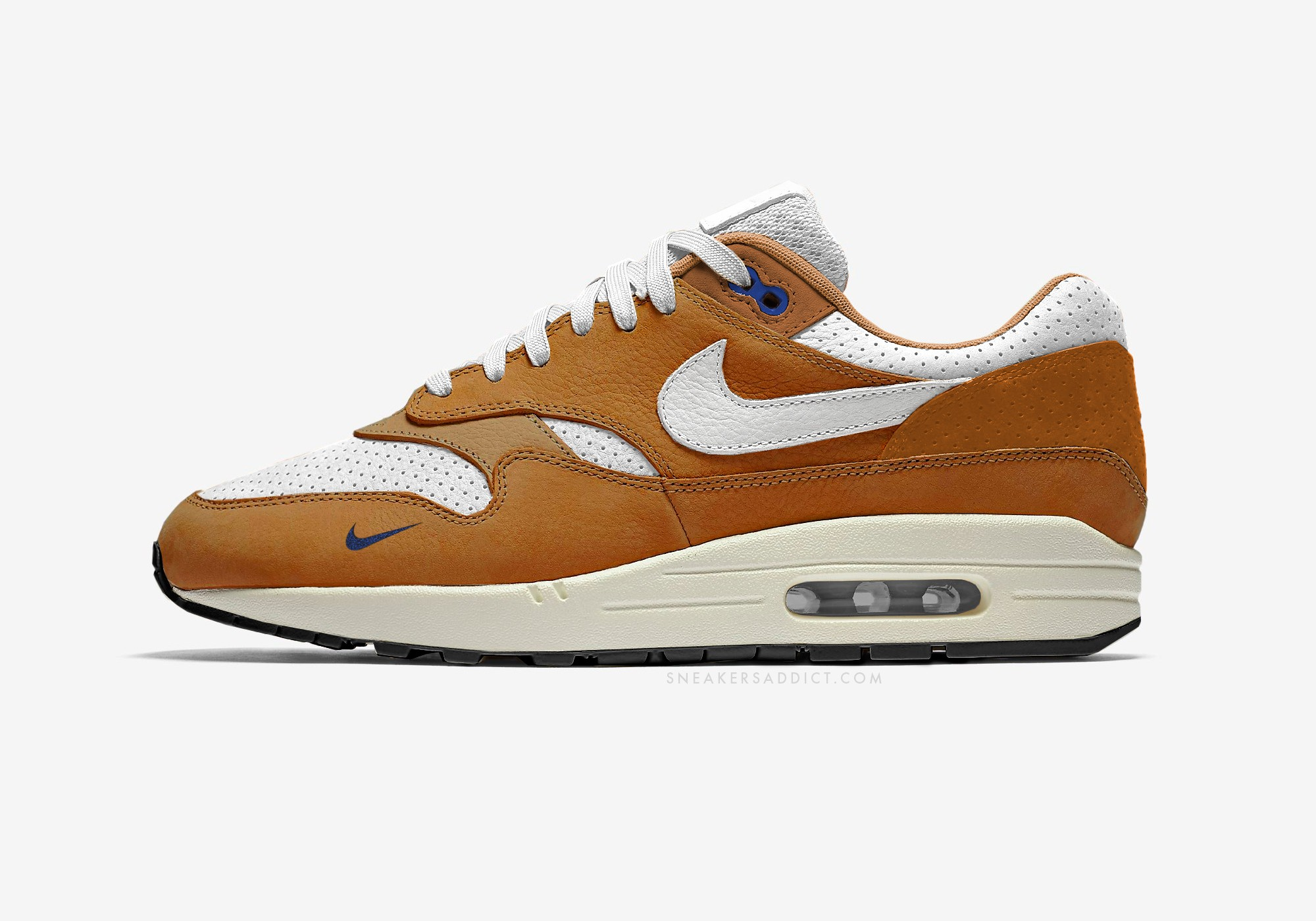 air max 1 curry pas cher