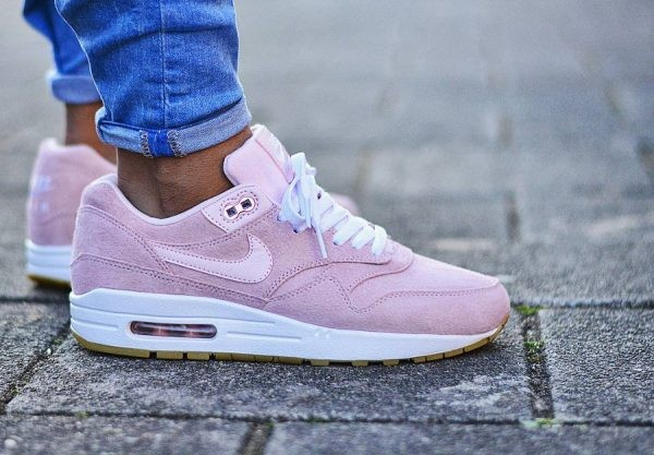 air max one rose pale