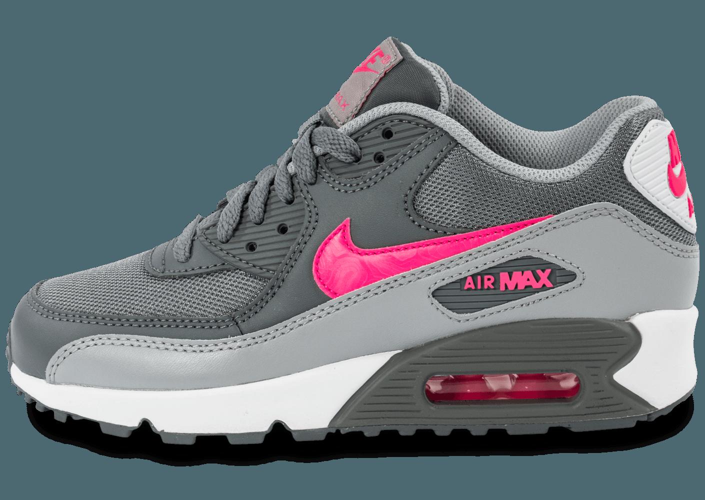 adidas zx flux rose et grise