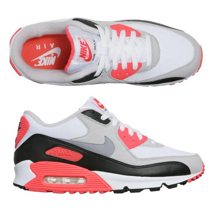 uk availability ca0b1 95b78 air max 90 homme rose