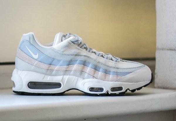 run shoes new product run shoes nike 95 gris et violet femme pas cher,air max 95 essential femme