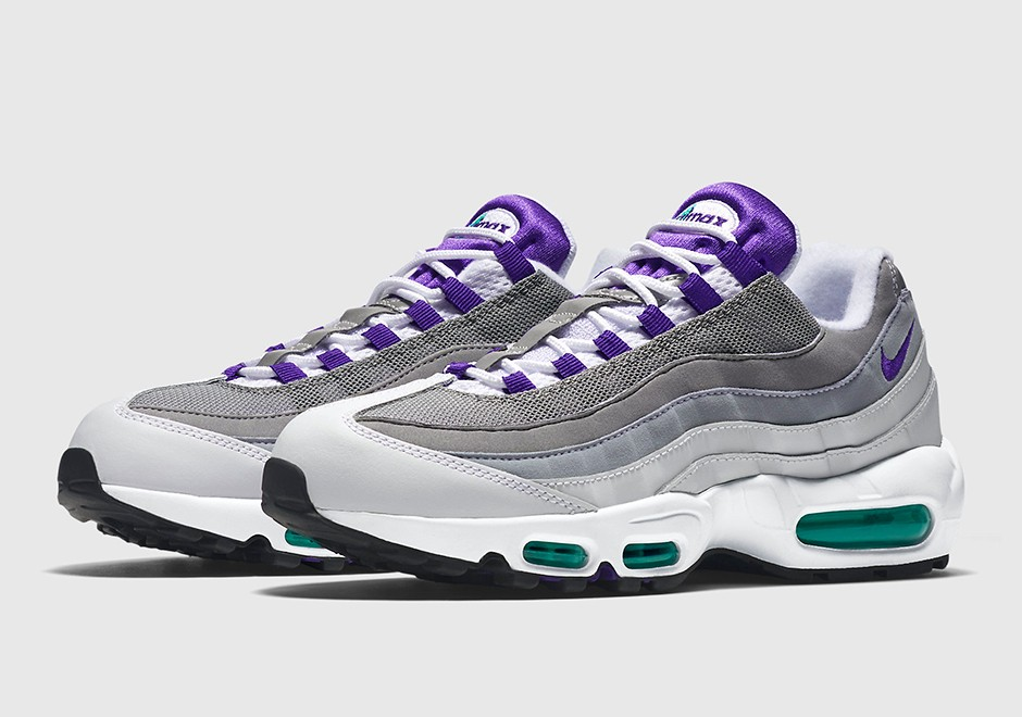 air max 95 grape pas cher