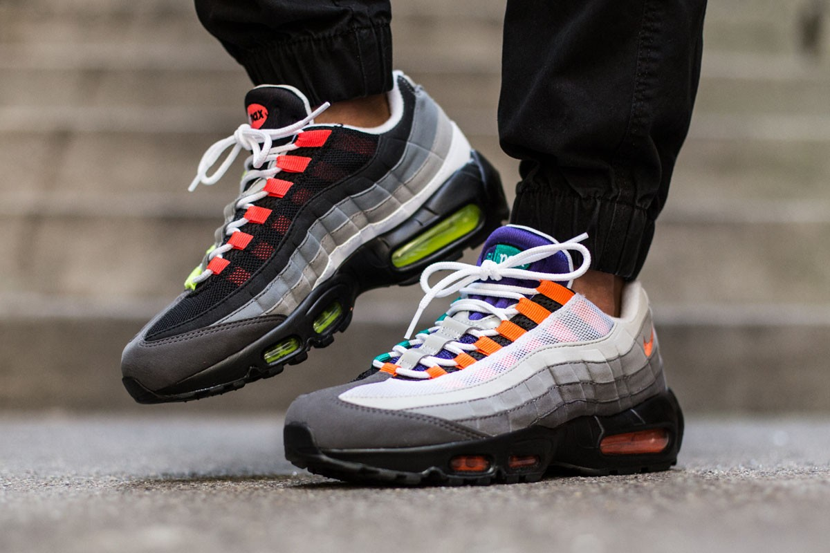 air max 95 greedy pas cher