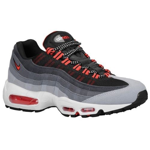 air max 95 rouge noir