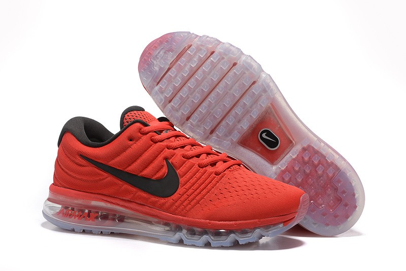 nike air max 2017 rouge femme