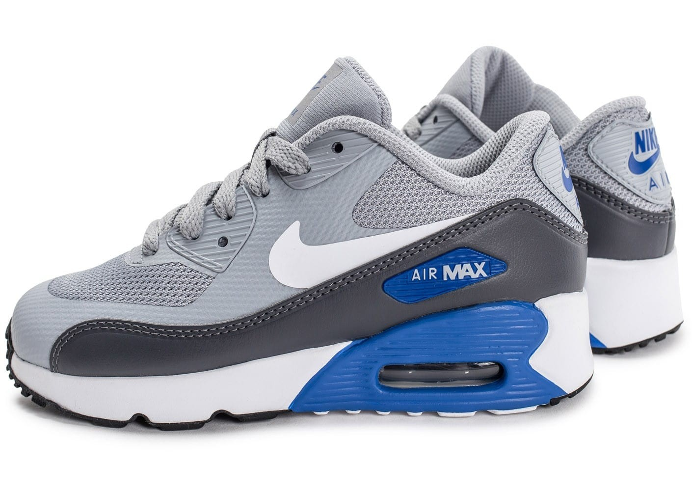 basket nike air max enfant