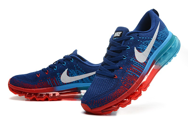 nike air max flyknit pas chere