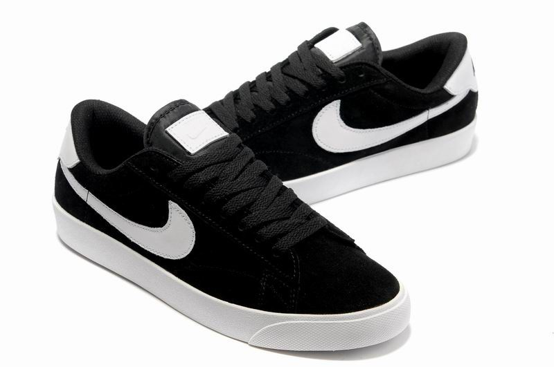 chaussure nike homme basse
