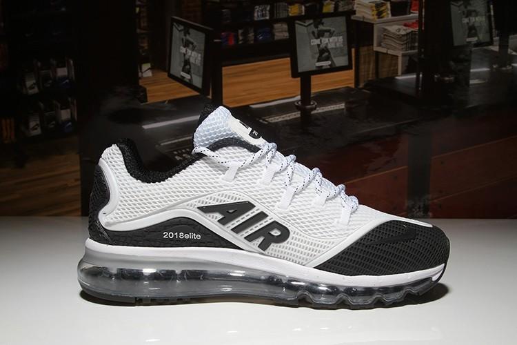 chaussure homme air max 2018