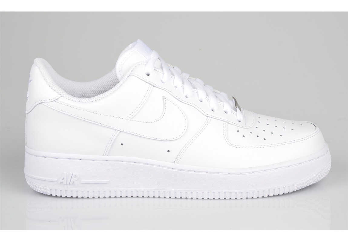 Chaussure Air Force Nike 1 Homme Basket O0knP8w