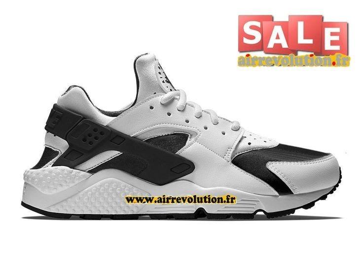 chaussure nike air huarache run id pour homme ba299867ac50