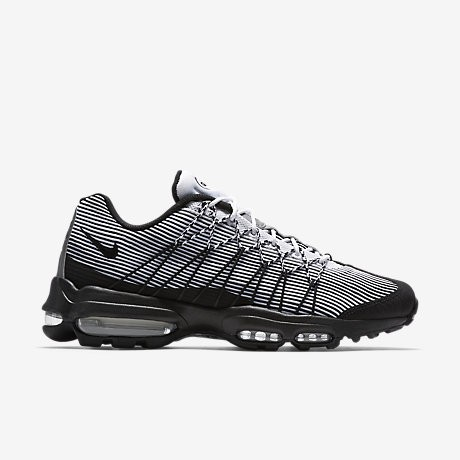 new styles 82b10 407c4 chaussure nike air max 95 ultra jacquard pour homme