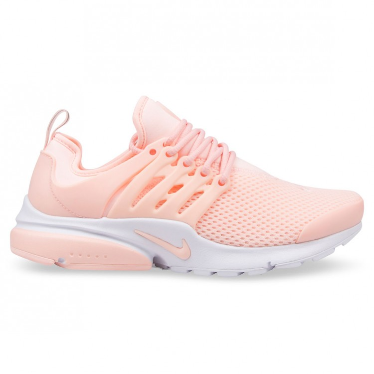 low priced 44911 370e5 chaussure nike presto rose