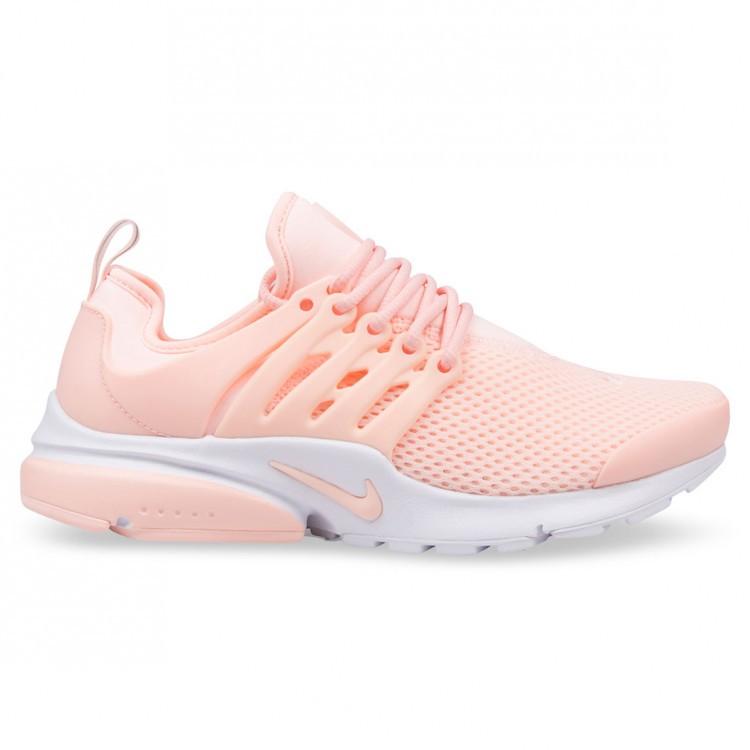 grossiste d8a51 5f1e9 discount nike air presto maroon femmes tennis chaussures ...