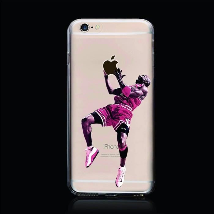 coque jordan iphone 6