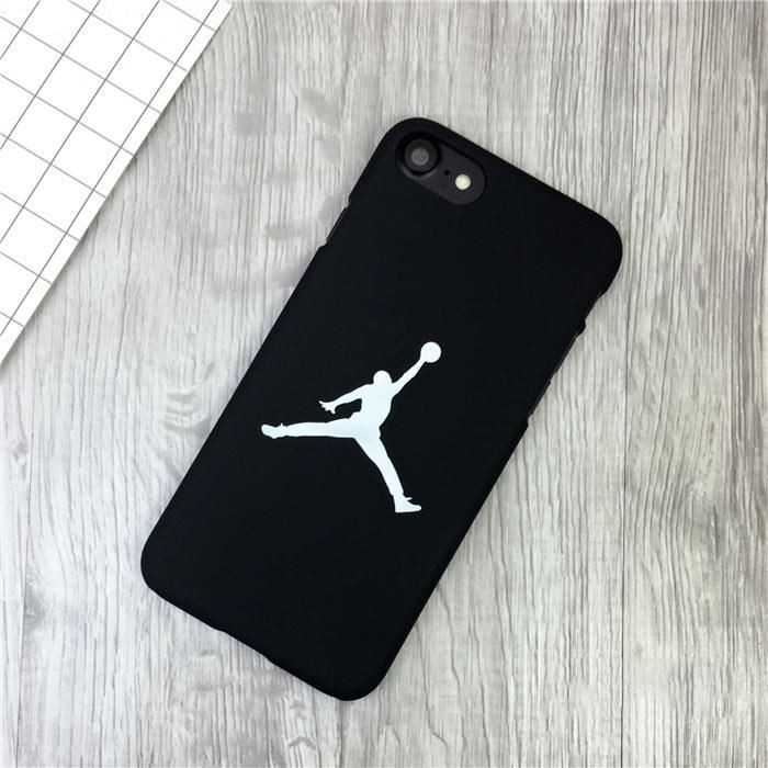 coque iphone 6 jordan silicone