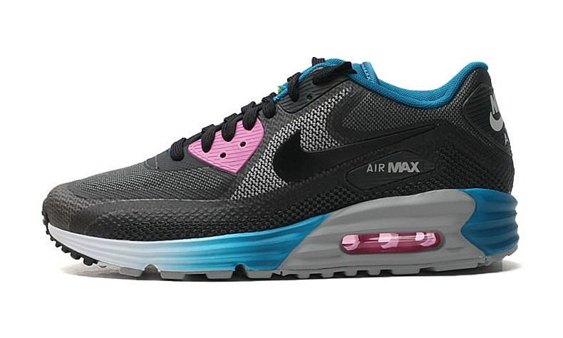 basket nike air max intersport