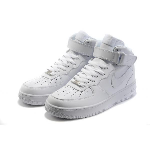 new product d8789 40412 nike air force 1 femme haute