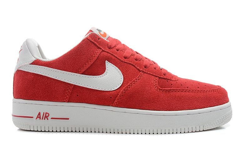 San Francisco 30201 85335 Les meilleures nike Air Force 1 Rouge Femme,Air Force One ...