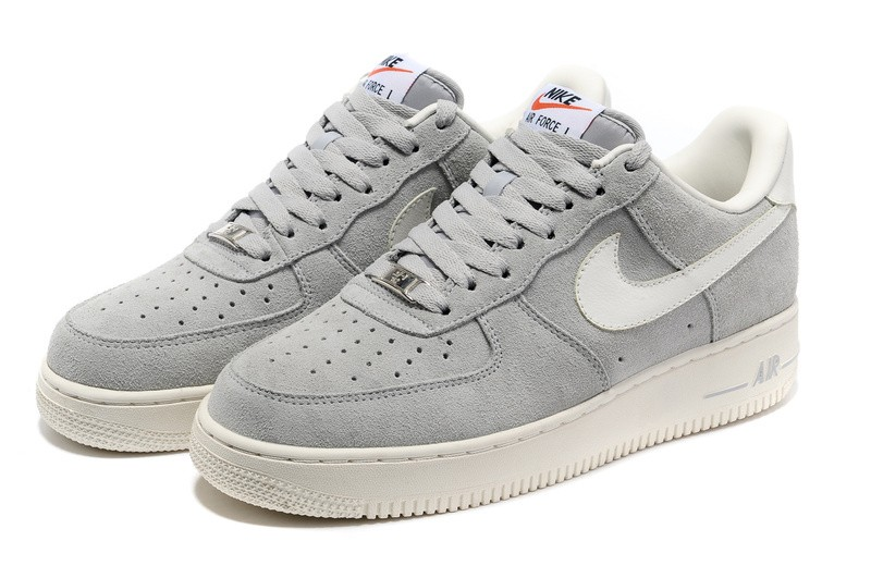 99867397b82 nike air force 1 homme gris