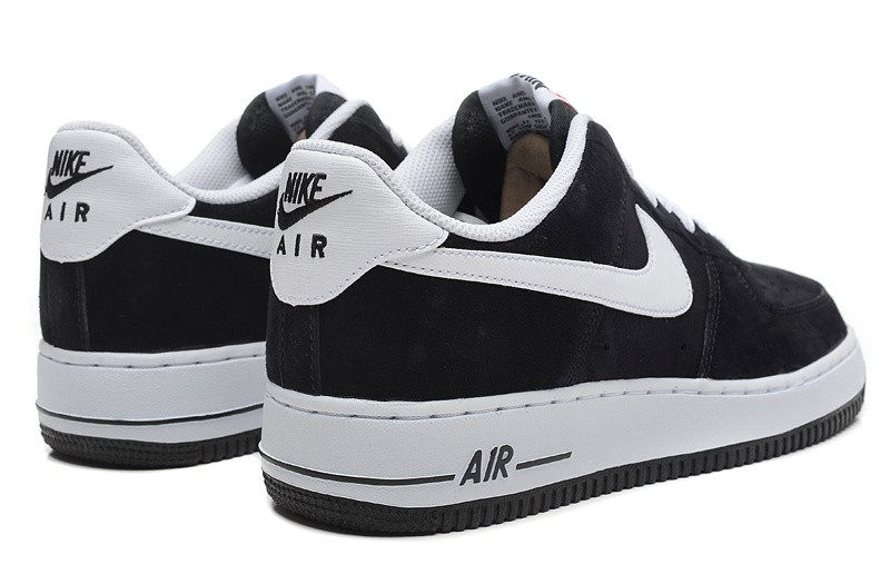 nike air force 1 homme noir et blanche. Black Bedroom Furniture Sets. Home Design Ideas
