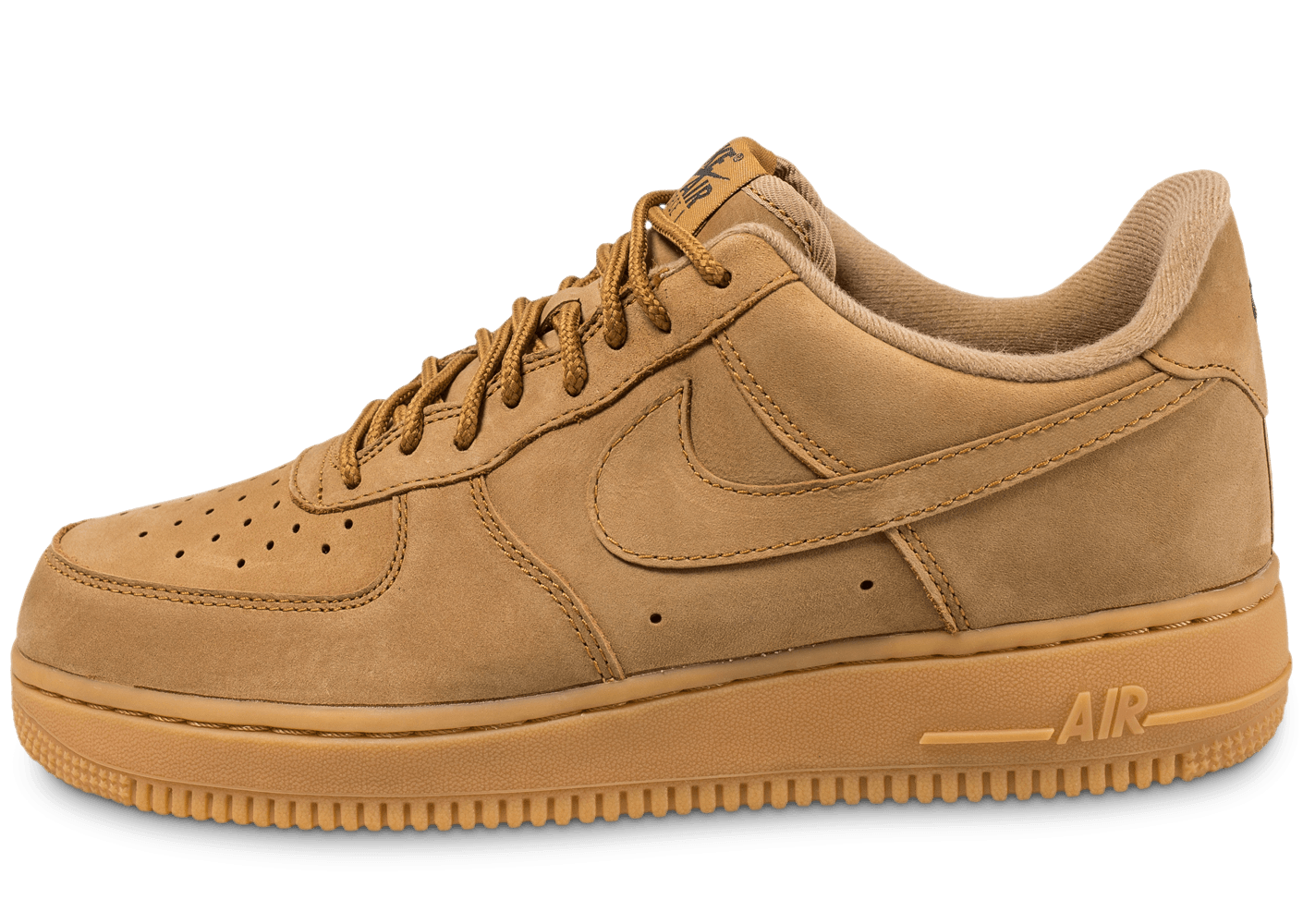 huge selection of 3575e 0c853 nike air force 1 marron