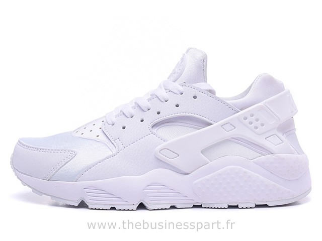 nike air blanche homme pas cher
