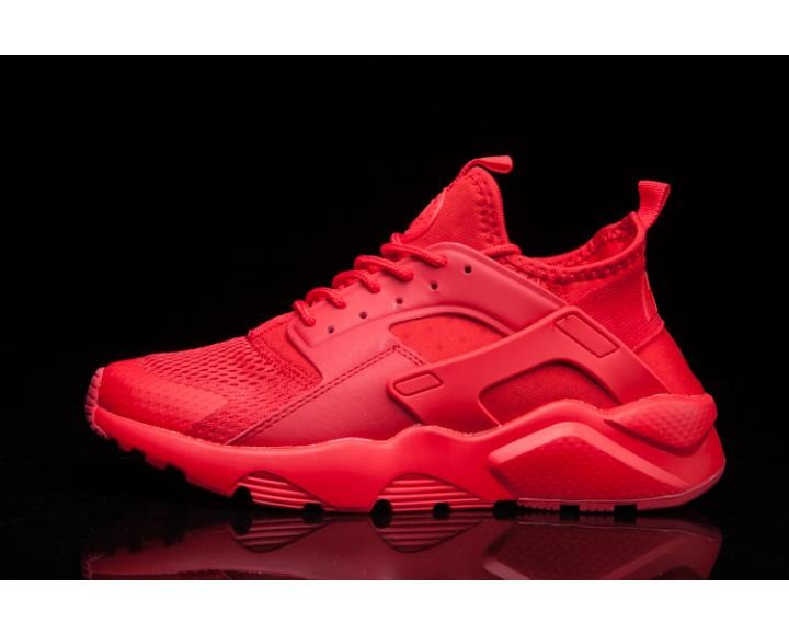 huge selection of 79bcd 7f9fd nike air huarache rouge pas cher