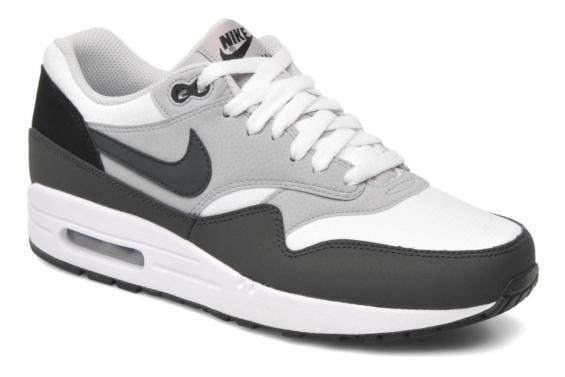 nike air max 1 essential blanc noir gris