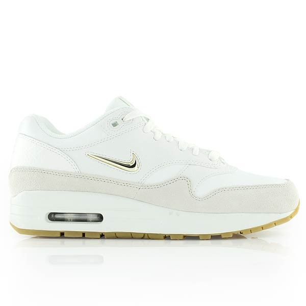 nike grise et or