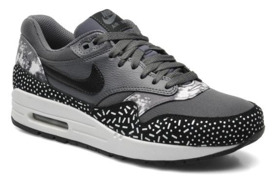sports shoes 2a408 9ed85 nike air max 1 print femme