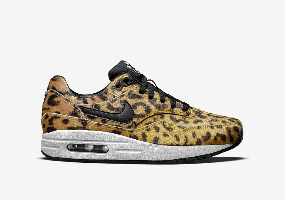 nike air max zoo leopard